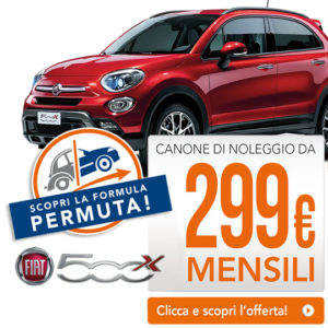 Noleggio lungo termine auto Parma