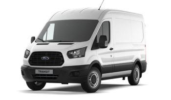 Ford Transit 290 L2H2 Entry