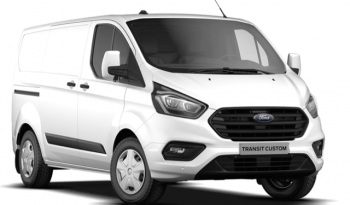 Ford Transit  Custom 280  L1H1 2.0 Trend 130cv  Copia