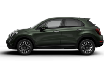 Fiat 500X MJET 1.3 95CV 4X2 CROSS