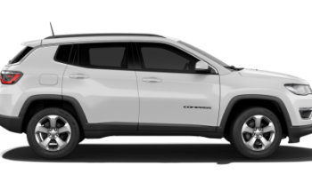 JEEP COMPASS 1.6 88KW BUSINESS