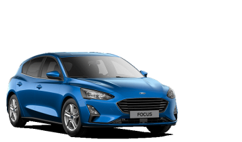 Ford Focus SW 1.0 Ecoboost Hybrid 125cv Business