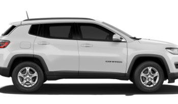 Jeep Compass 1.6 88kw Business diesel