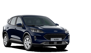 Ford Kuga 2.0 Ecoblue 150cv Mhev 2wd connect