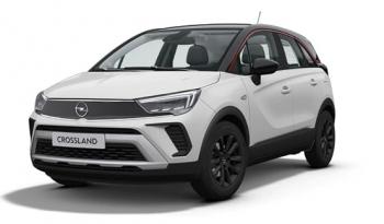 Opel Crossland 1.5 Gs Line 110 cv