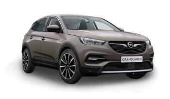 Opel Grandland X 1.6 hybrid plug-in