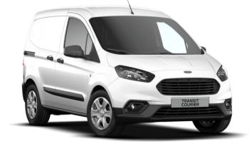 Ford Transit  Courier 1.5 tdci  75cv trend