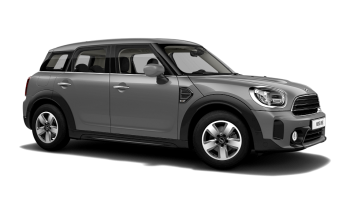Mini Countryman OneD